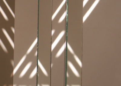 Luminescence - detail / Photo: Author's archive