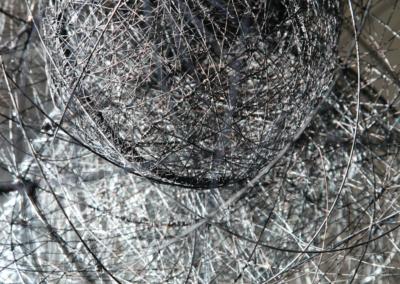 Metamorphosis - detail / Photo: Zdeňka Hanáková