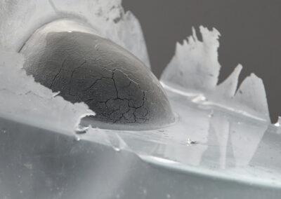 Geneze - detail / Foto: Zdeňka Hanáková